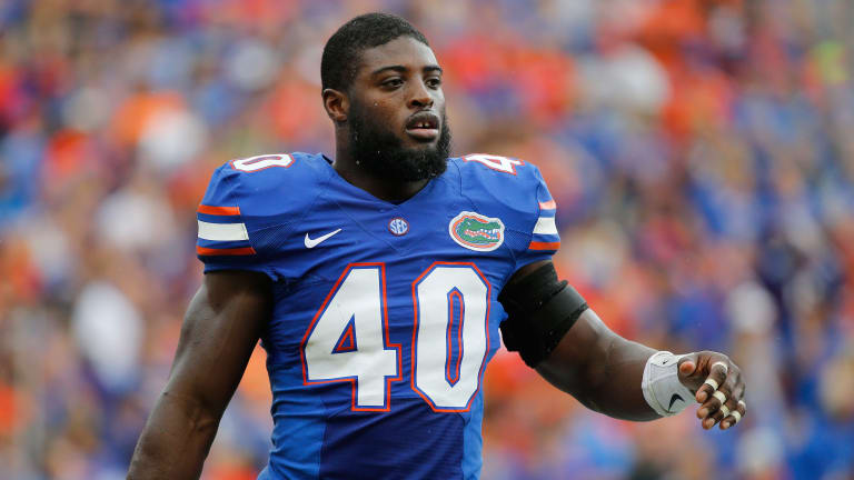 Top 3 Florida Gators Linebackers of the 2010s