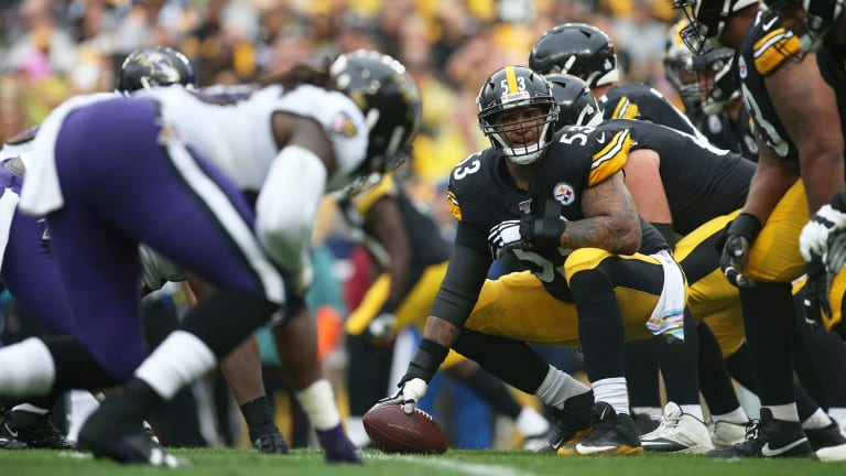 Steelers vs Ravens: Live Game Updates, Reactions and Community