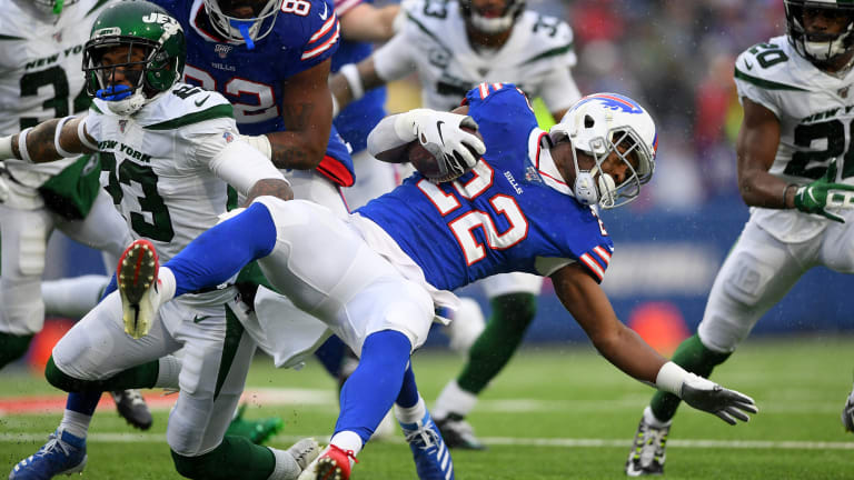 Three Things Learned From The Jets In Week 17