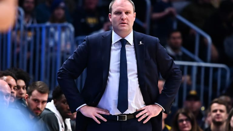 VIDEO: Memphis Grizzlies Head Coach Taylor Jenkins on Taylor Matchup Against The Charlotte Hornets, Team's 3-Point Percentage, and Tyus Jones Upswing