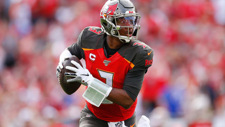 Where Do Bucs, Jameis Winston Go From Here?