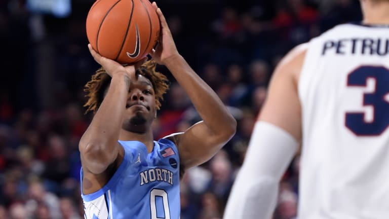 Five Things to Watch as UNC Plays Host to Yale
