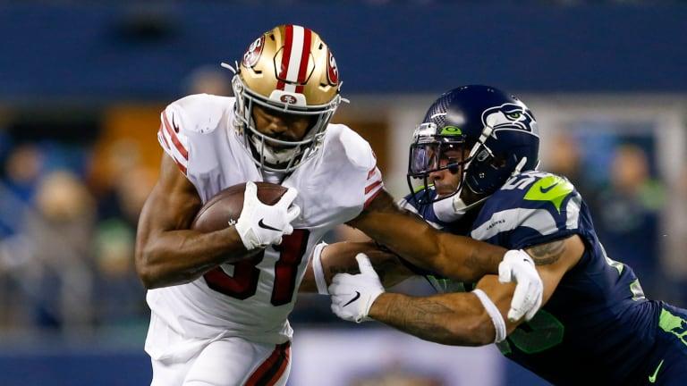 Seahawks Fear LB Mychal Kendricks Suffered Torn ACL