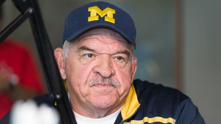 Listen: Discussing Dan Dierdorf's Surprising Comments Surrounding Michigan's Bowl Game