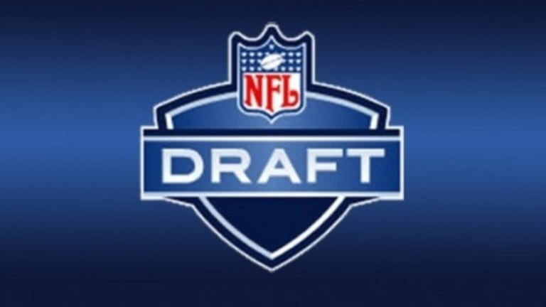 Titans Don't Crack Top 20 of 2020 NFL Draft's First Round