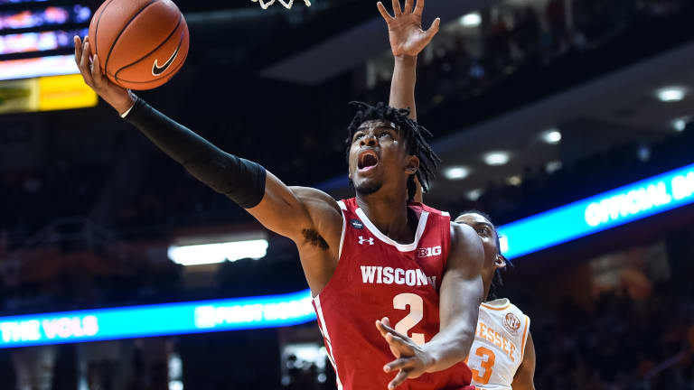 Wisconsin vs. Rider: How to watch, projected starters