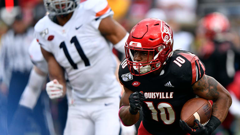Rapid Reaction: Louisville wins Music City Bowl over Mississippi State