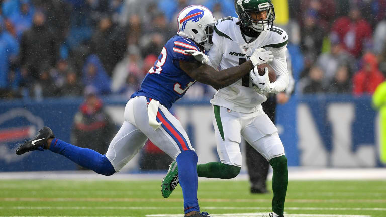 Robby Anderson Set To Cash In On A Solid 2019 For The Jets