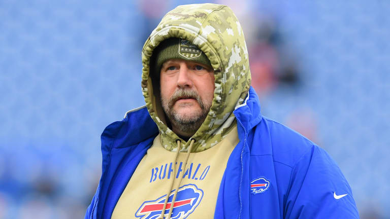 Report: Browns Request To Interview OC Brian Daboll