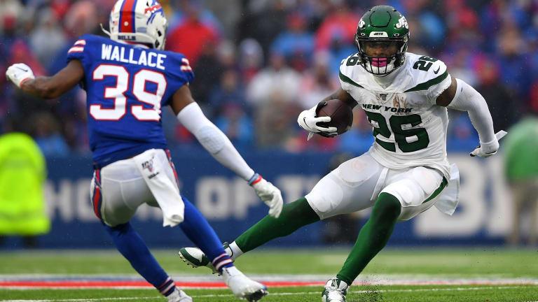 Bills Release Wednesday Injury Report