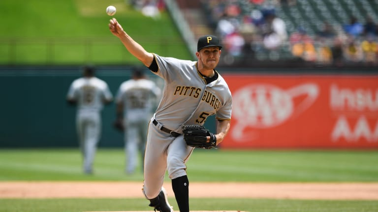 The Pirates' Have Had Several Turning Points in Recent Years