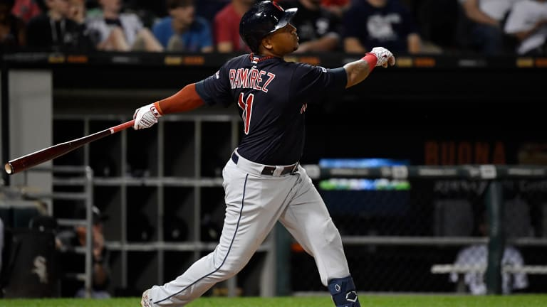 The Indians Need Jose Ramriez to Pickup in 2020 Where He Left Off in 2019