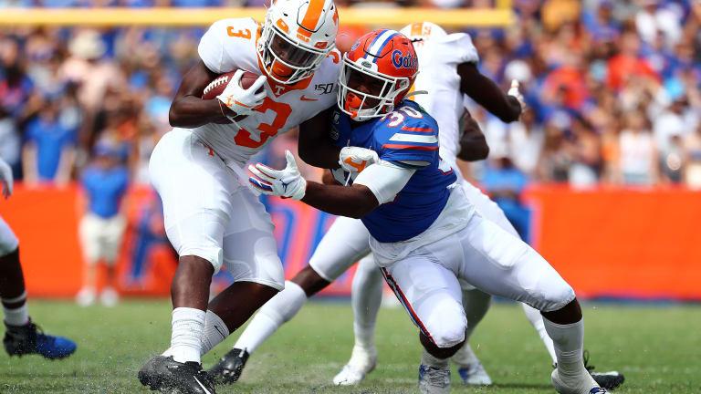 Florida Gators 2020 Roster Outlook: Linebackers
