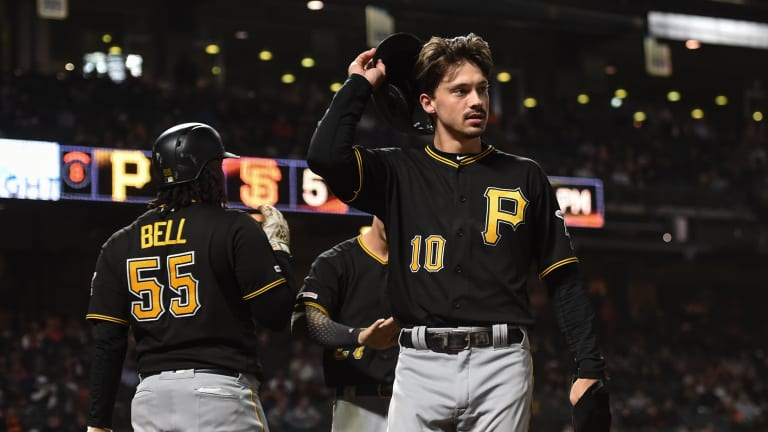 How Can the Pittsburgh Pirates Win, and How Long Could It Take?