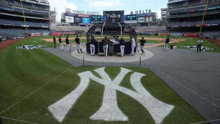 Yankees 2020 Regular Season Game Times Released