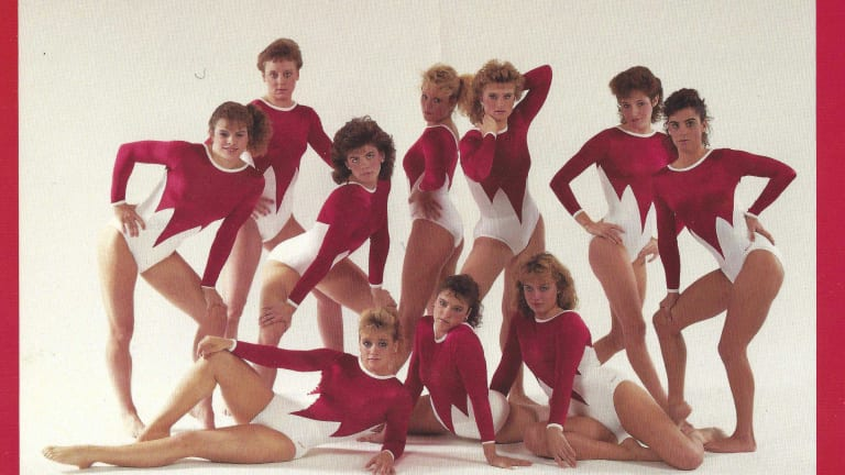 In 1988, Alabama Gymnastics Started a Great Tradition