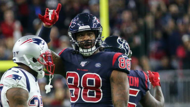 Texans Rundown: No Jahleel Addae, No Jordan Akins, Now What?