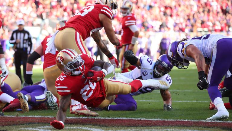 Vikings Season Comes to Lifeless End With 27-10 Loss to 49ers