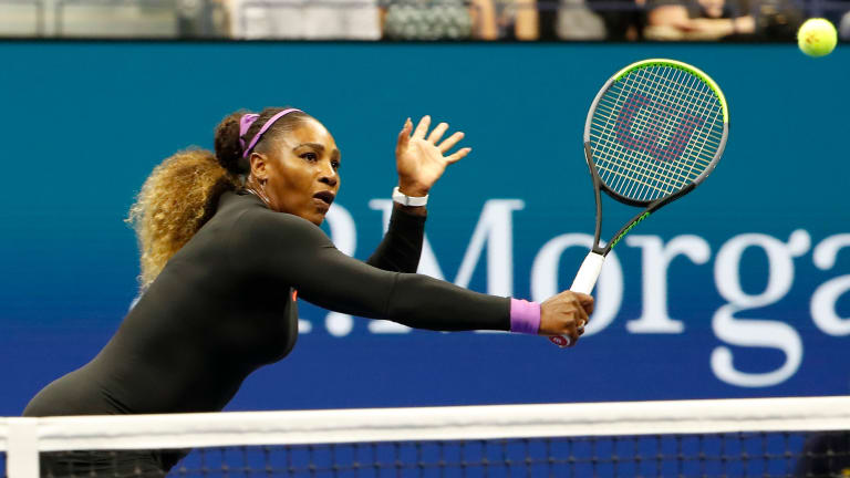 Serena Williams Wins ASB Classic, Donates Winnings to Australia Wildfire Relief