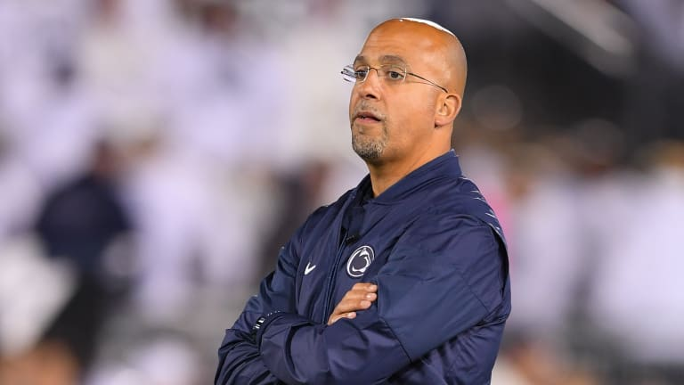Cal Football: Cal Player Isaiah Humphries Sues Penn State Over Hazing