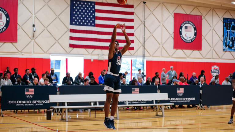 The M.J. Rice Blog: ACL Surgery, Duke Visit, John Wall, New Edition and More