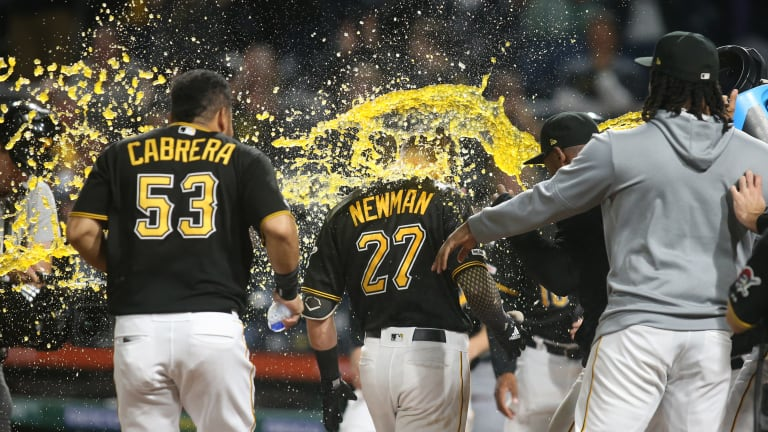 Pittsburgh Pirates' 2020 Win Total: Should You Bet Over/Under?