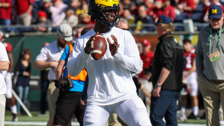 Analyst: Title Game Reminds Michigan How Far It Needs To Go