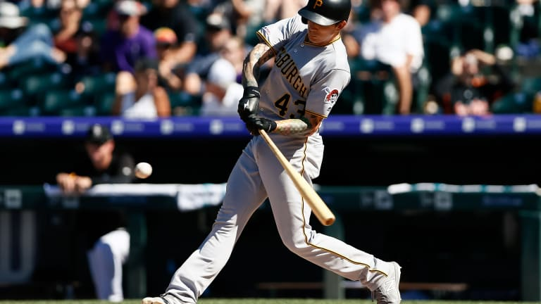 Weekend Debate: Should the NL Adopt the DH?