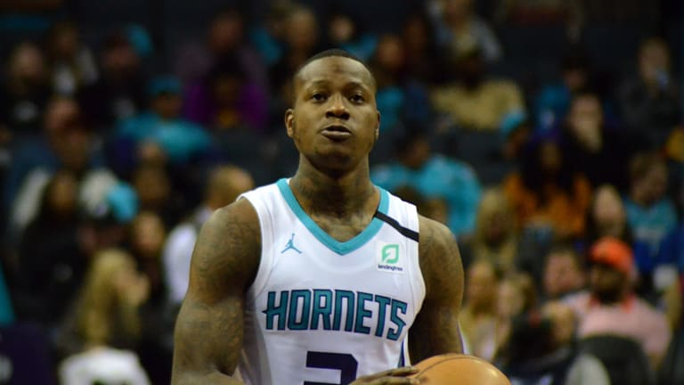 Terry Rozier drops 40 points, but Charlotte Hornets fall to Atlanta Hawks in 2OT