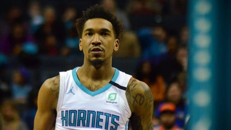 NBA highlights: Charlotte Hornets fall at home to Orlando Magic