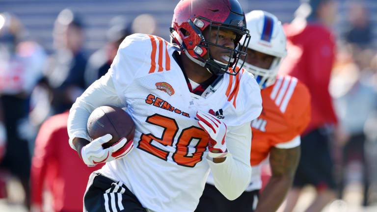 Recent History Suggests Seahawks Prioritize Senior Bowl Prospects