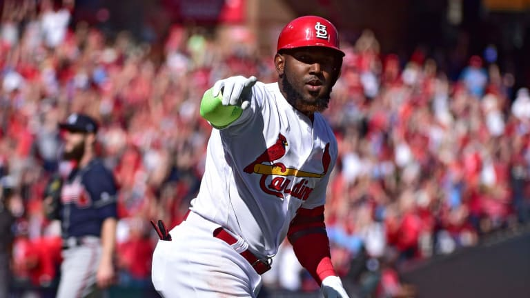 Braves Sign OF Marcell Ozuna to One-Year, $18 Million Deal