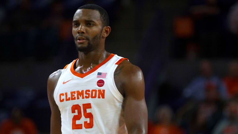 Hoops Preview: Syracuse vs. Clemson