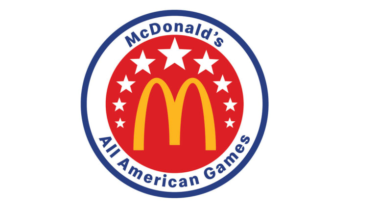 McDonald's All American Games Headed Back to Chicago in 2022