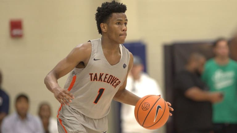 Duke Commit Jeremy Roach's ACL Injury Made Him a Mentally Stronger