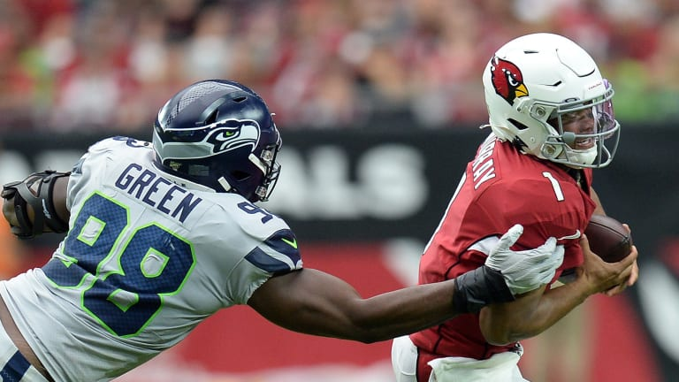 Ranking Seahawks Top 5 Positional Needs Entering 2020