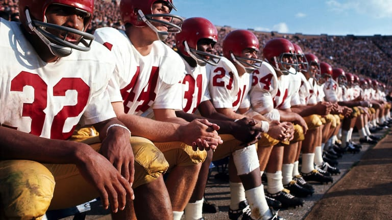 USC Picture Of The Day