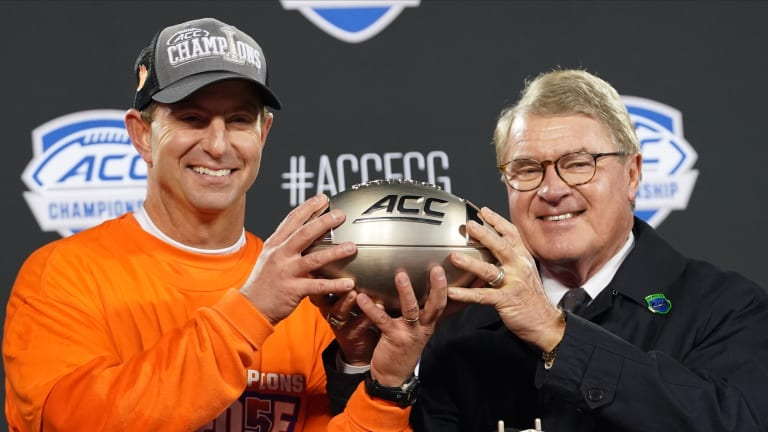 ACC Head Coaches Could Get Their Schedules on Wednesday