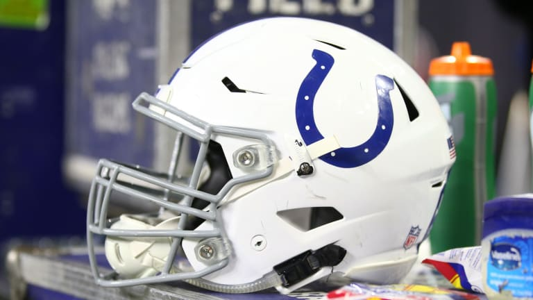 What Colts Players Are Saying