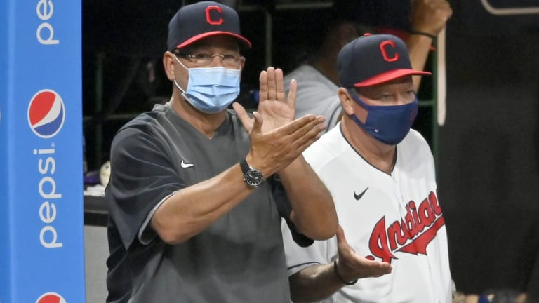 Francona Expected to Be Back on the Indians Bench in 2022