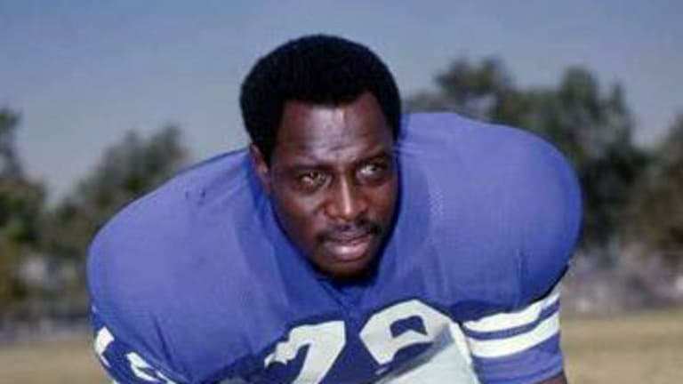 """State Your Case: Why one NFLer called Coy Bacon """"the best pass rusher I ever saw"""""""