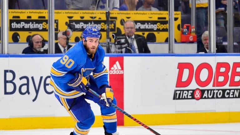 NHL DFS Breakdown: The Point Shot Cheat Sheet - Monday, February 22