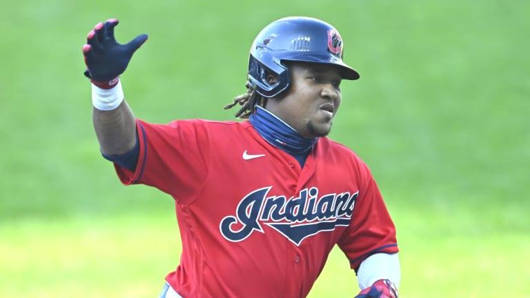 Indians Have Discussed Extending 3B Jose Ramirez's Contract