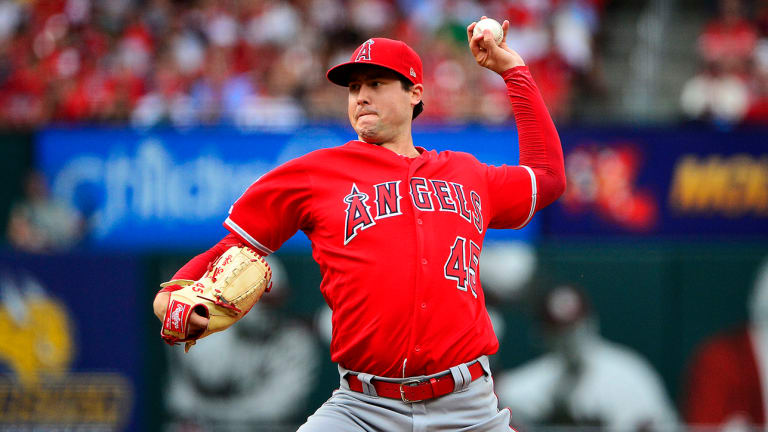 Source: Ex-Angels Employee Supplied Deadly Drugs to Tyler Skaggs