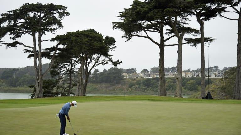Cal Golf: Collin Morikawa Fires a 65 and Has a Shot to Win the PGA Championship