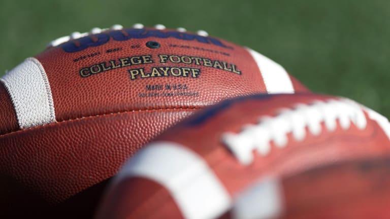 California University of Pennsylvania Football Player Dies at 20