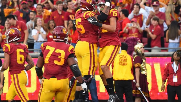 Friday Night Notes: Which USC Players Might Leave?