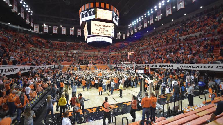 Cowboy Basketball Announces First Team All-Decade