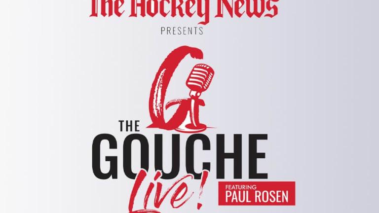 Gouche Live: THN's Steven Ellis on World Juniors, NHL Return