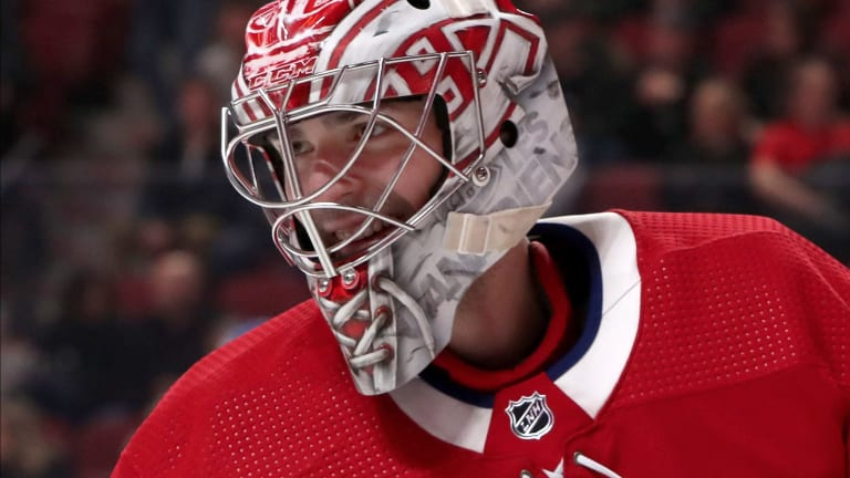 Carey Price Makes a Move for a Better Tomorrow